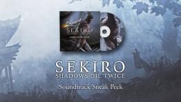 Главная музыкальная тема Sekiro: Shadow Die Twice