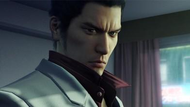 Сорок минут игрового процесса из Yakuza: Kiwami для PS4