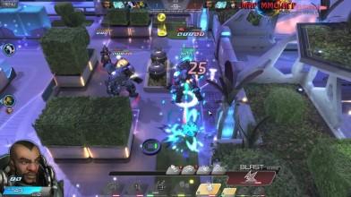 Atlas Reactor - Что за игра