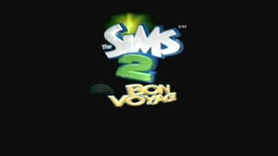 """The Sims 2 Bon Voyage """"Трейлер"""""""