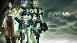 Ninja Gaiden Sigma 2 - прогресс на ПК идет полным ходом!