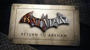 Batman: Return to Arkham - Релизный трейлер (PS4/XONE)