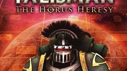 Состоялся релиз Talisman: The Horus Heresy для Android