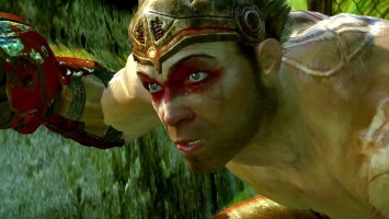 "Enslaved: Odyssey to the West ""Трейлер PC/PSN - Premium Edition"""