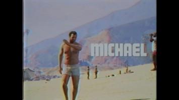 GTA 5 в виде сериала 80-х