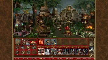 Heroes of Might and Magic 3 HD: Релизный трейлер