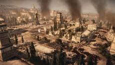 Total War: Rome II – темная сторона войны