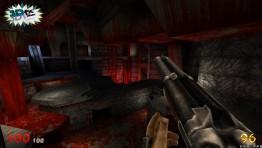 Олдскульный шутер Wrath: Aeon of Ruin поддерживает видеокарты 3dfx - легендарной компании 90-х