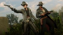 Предметы одежды ограниченной серии возвращаются в Red Dead Online вместе с бонусами для коллекционеров