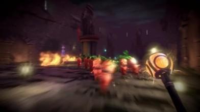 "Ziggurat ""Трейлер версии для Xbox One"""