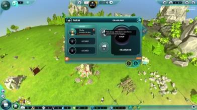 The Universim - Трейлер симулятора бога
