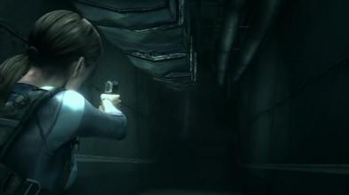 Трейлер анонса Resident Evil: Revelations выйдет на PS4, Xbox One и Switch