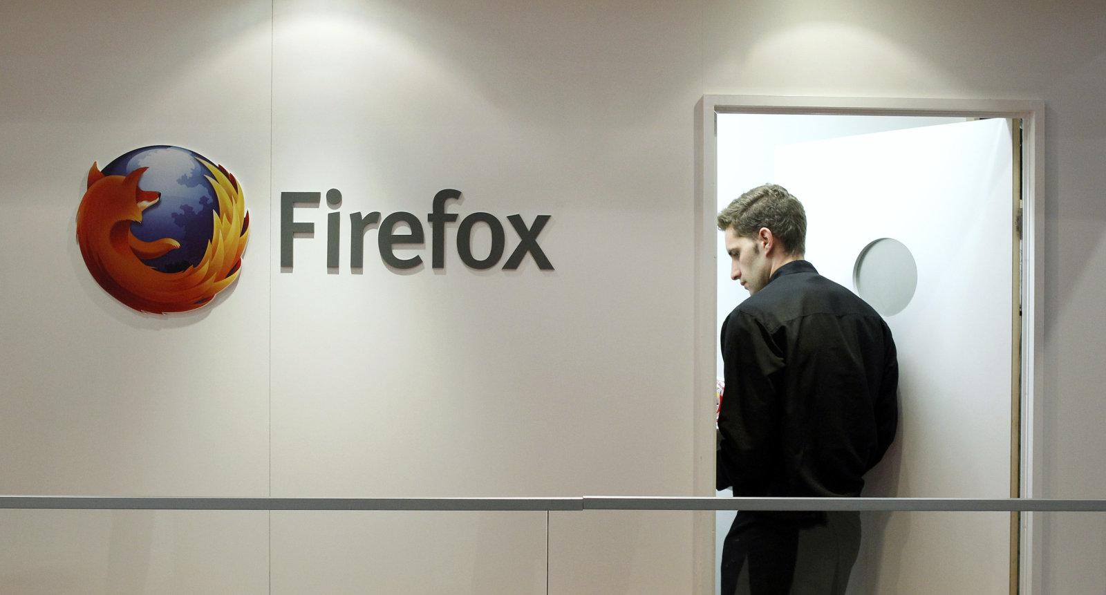 Поддержка Firefox для WindowsXP иVista закончится в 2018-ом году