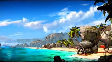 Геймплей Escape Dead Island