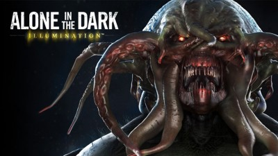 Alone in the Dark: Illumination вышла в Steam