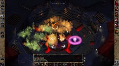 «Новая» игра в серии Baldur's Gate находится в разработке