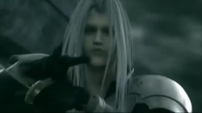 "Final Fantasy 7 ""Cloud vs Sephiroth AMV One Winged Angel"""