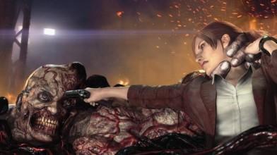 Очередной трейлер Resident Evil: Revelations и Resident Evil: Revelations 2 для Switch