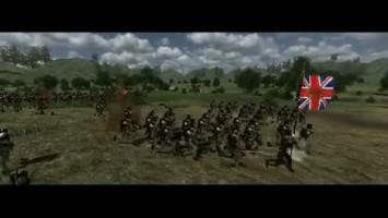 "Mount & Blade: Warband ""Napoleonic Wars DLC Trailer"""