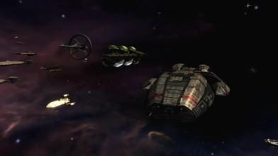 Battlestar Galactica Online - Трейлер 2015
