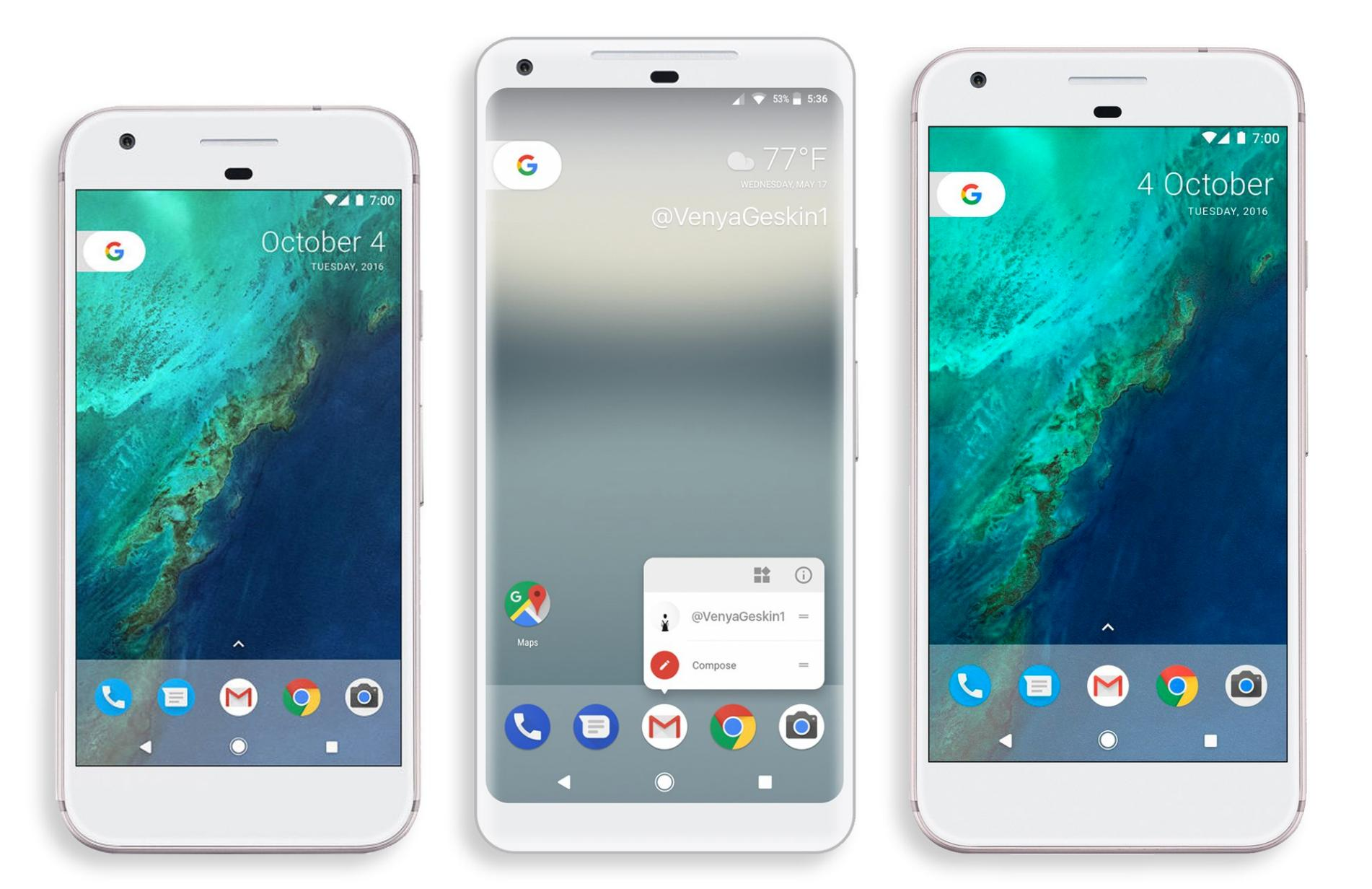 Google выпустила свой 1-ый чип для мобильных устройств