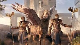 """Набор """"Сфинкс"""" уже доступен в Assassin's Creed: Odyssey"""