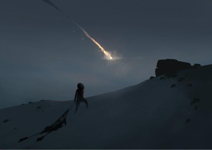Компания Playdead объявила, что после выхода последней игры - Inside, они не отдыхали