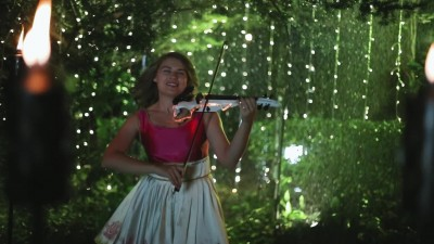 Great Fairy Fountain Violin Cover