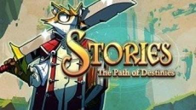 Stories: The Path of Destinies - стала известна дата выхода ролевого боевика для Xbox One