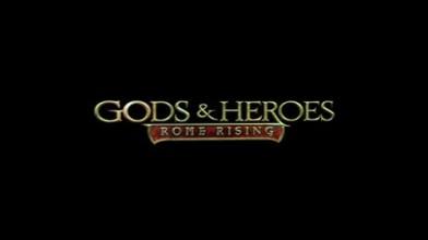 Gods & Heroes: Rome Rising Melee