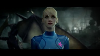 Metroid: Other M - Live Action Trailer
