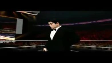 """WWE '12 """"Gameplay"""""""