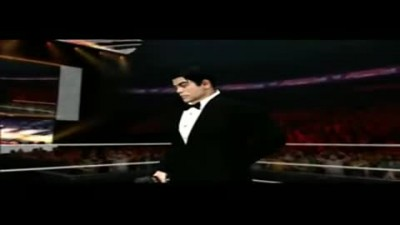 "WWE '12 ""Gameplay"""