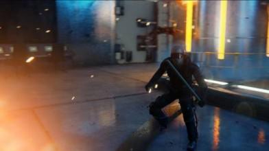 Манипуляции со временем в новом видео Heroes Reborn: Gemini