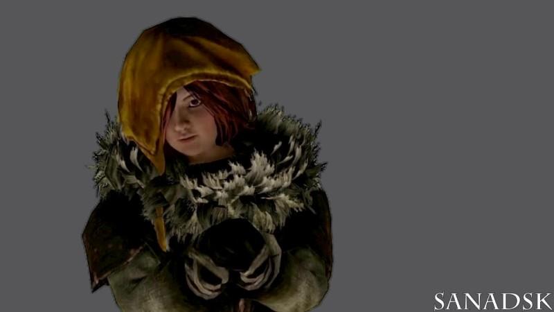 Dark Souls 2 вырезанный и неиспользованный контент