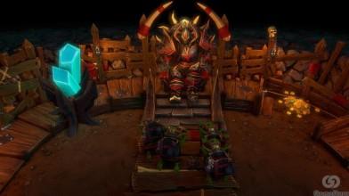 Анонс Dungeons 2: властитель подземелий снова в деле