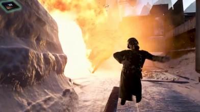 Трейлер финального DLC для Call of Duty: WWII - Shadow War