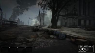 Выживание в Nether - Часть 2 - Прогулка ночью!
