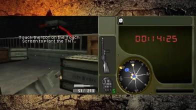 [Nintendo DS] Советская кампания CoD: World at War