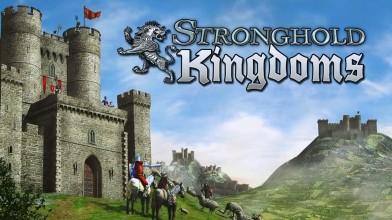 Stronghold Kingdoms выйдет на iOS и Android в следующем месяце