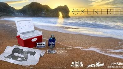 Оценки игровых изданий для приключенческого экшена Oxenfree