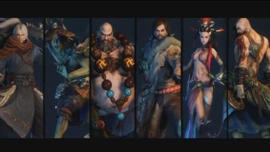 King of Wushu работает в 1080P@30 на PS4 и 900P@30 на Xbox One