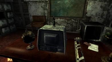 История сумасшедшего брата Роберта Хауса | История мира Fallout New Vegas - Лор