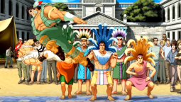 Оценки Ultra Street Fighter II: The Final Challengers