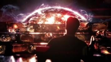 Музыкальный клип по вселенной Mass Effect