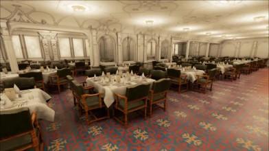 Titanic: Honor and Glory: Видео игрового процесса