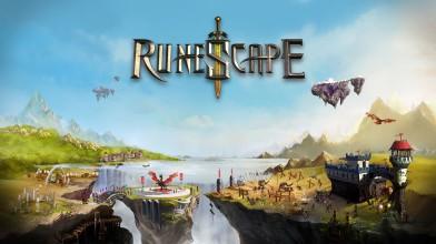 Восточные земли стали доступны в RuneScape