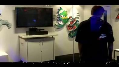 """Sonic Free Riders """"E3 10: Gameplay"""""""