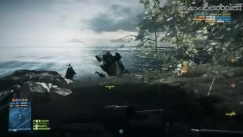 Песня про Battlefield 3 | «Baby»