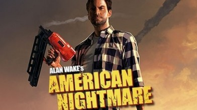 Alan Wake's American Nightmare выходит на пека.